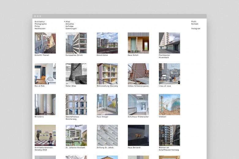 Architektur Photographie Philip Heckhausen Website 3