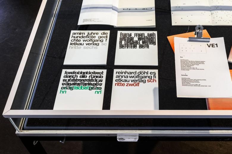 Klingspor Museum Exhibition Design 4