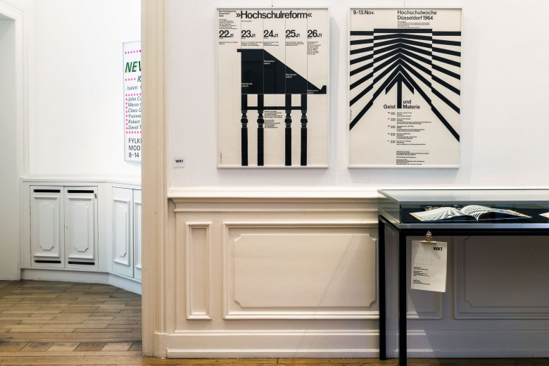 Klingspor Museum Exhibition Design 5