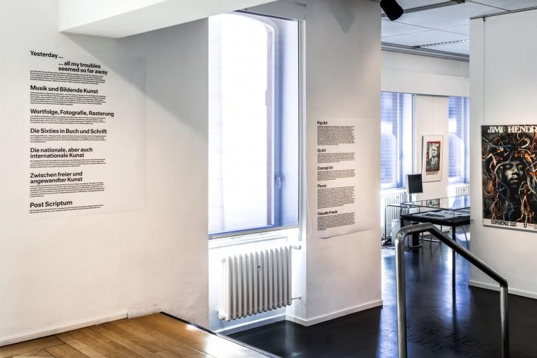Klingspor Museum Exhibition Design 6