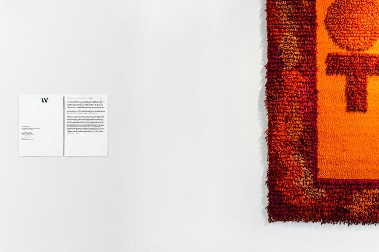Klingspor Museum Exhibition Design 7