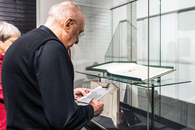 Klingspor Museum Exhibition Design 9