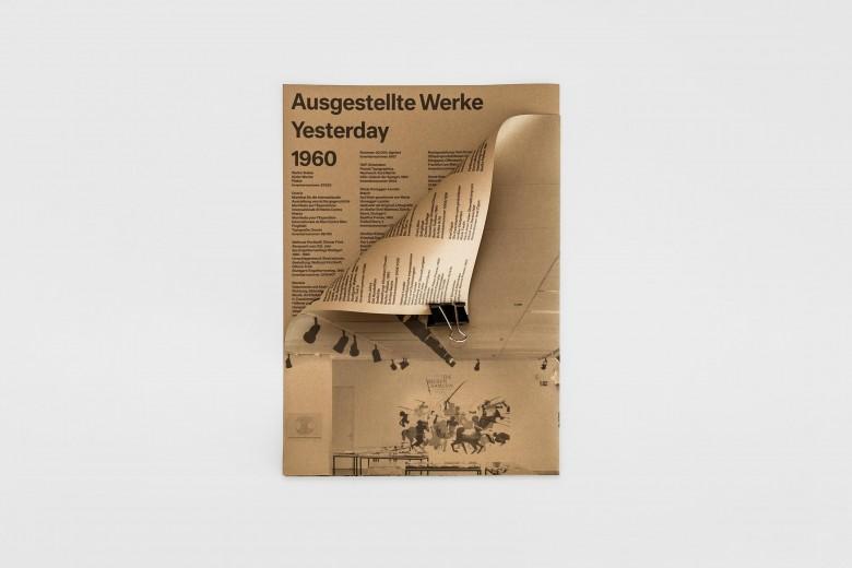 Klingspor Museum Printed Material 4