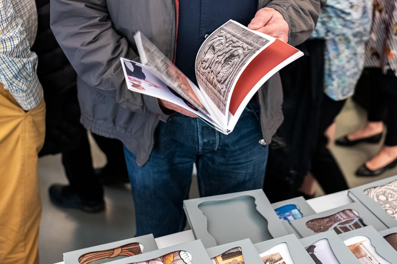 Art Nouveau Exhibition Catalog 4