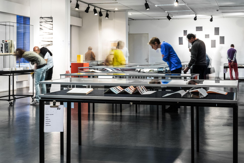 Klingspor Museum Exhibition Design 10