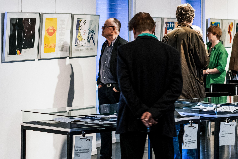 Klingspor Museum Exhibition Design 2