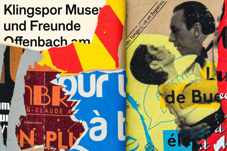 Klingspor Museum Printed Material 9