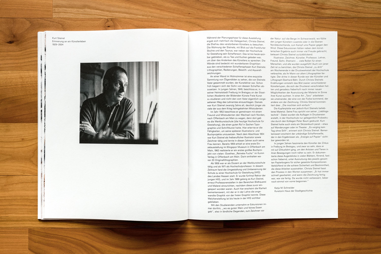 Kurt Steinel Catalog 7