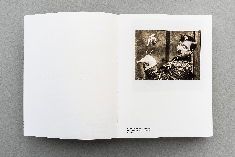 Marcus Behmer Monograph 2